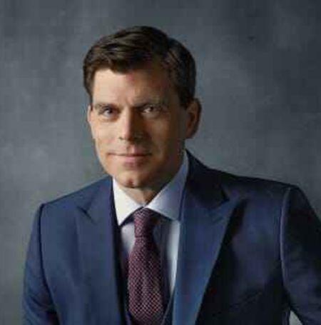 Financial Columnist, Michael Santoli has collected $3 million