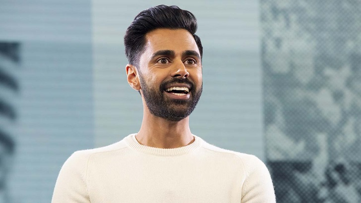 Hasan Minhaj's Net Worth In 2020; His Earnings And Income Sources