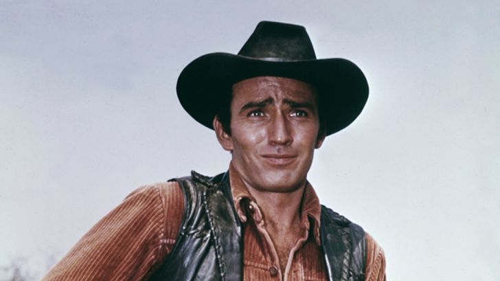 American veteran actor James Drury died in April 2020 at the age of 85; was married 3 times & welcomed 2 children
