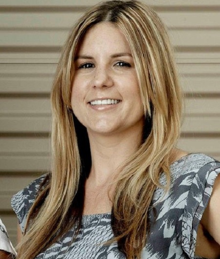 Brandi Passante-Wiki, Net Worth, Professional Life, Husband, Children