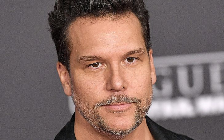 How Much Is Net Worth Of Dane Cook ? His Earning, House, & Car