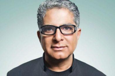 Deepak Chopra-Net Worth, Books, Career, Professional Life, Wife, Child