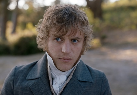 Johnny Flynn is married to wife, Beatrice