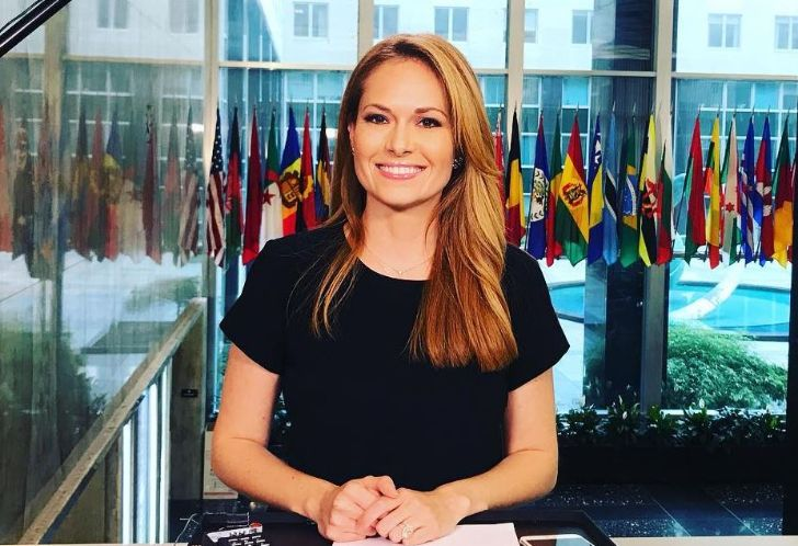 Gillian Turner-Husband, Fox News, Net Worth, Twitter, Life