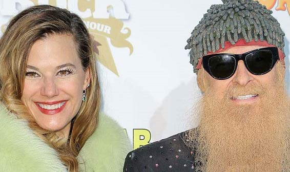 How Is Billy Gibbons's Married Life? Net Worth, Wife, Height,