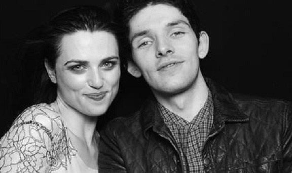 Is Katie McGrath Lesbian?  Dating, Net Worth Professional Life, Age