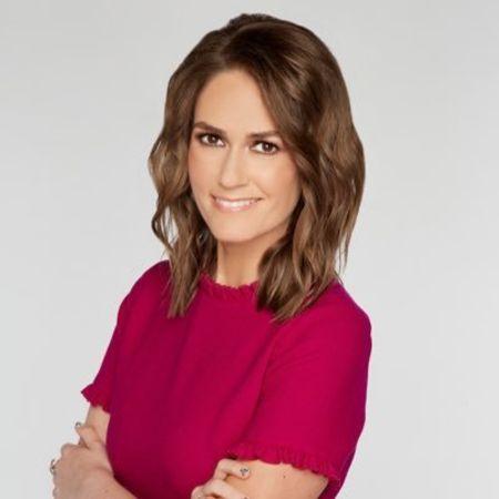 Jessica Tarlov-Sister, FOX News, Net Worth, Boyfriend, Life