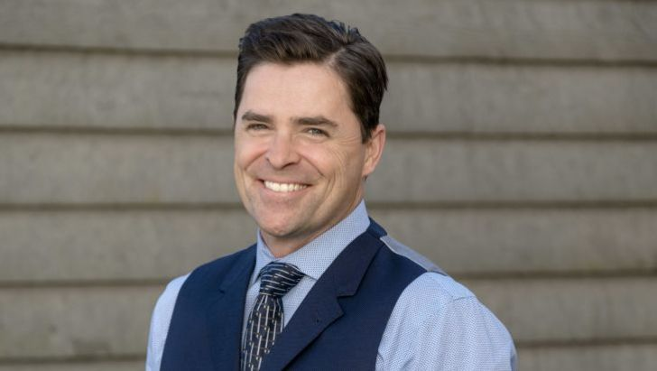 Kavan Smith-Age, Net Worth, Wife, Movies, Early Life, Twitter