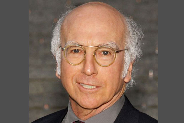 Larry David-Early Life, Wife, Daughter, Age, Net Worth, Career