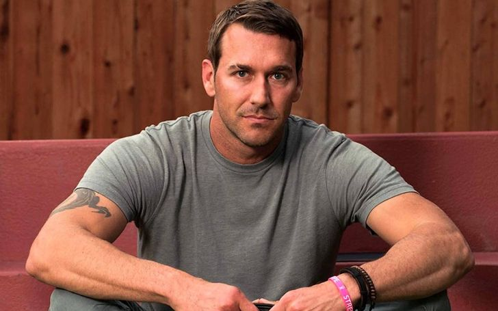Brandon McMillan's Dating His Girlfriend, Married, Awards, Life