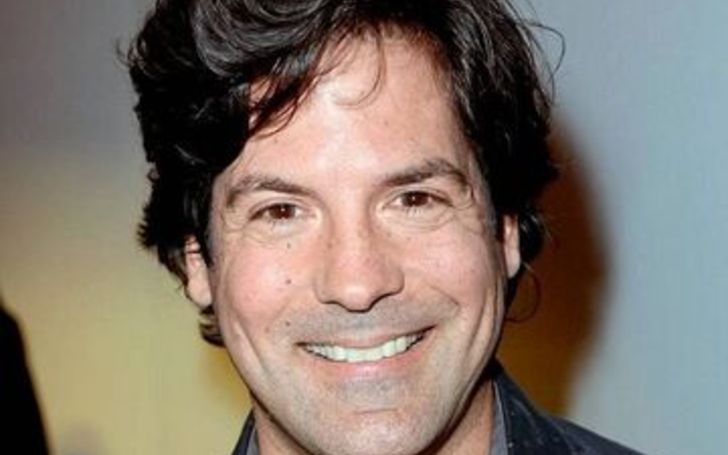 Is Matthew Labyorteaux Married Or Still single; His Affairs and Relationship