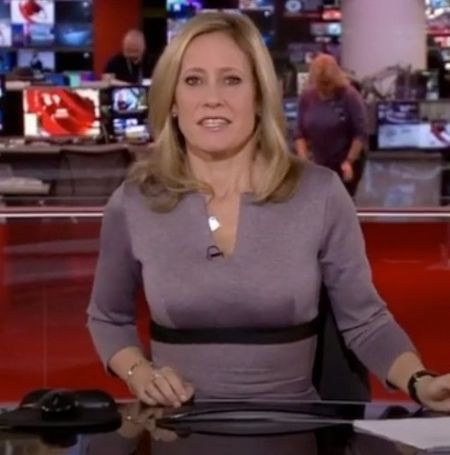 English broadcaster and journalist has $7 million worth