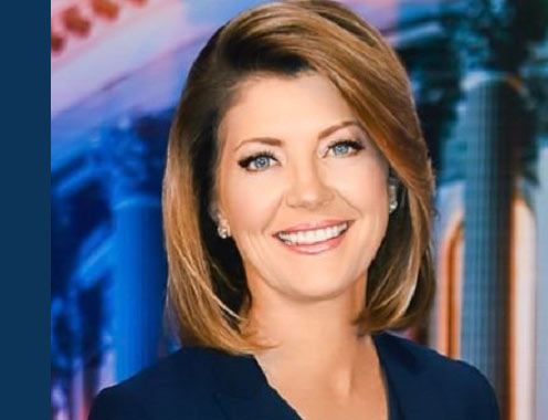 Norah O'Donnell- Professional Career, Net Worth, Husband, Kids, Life