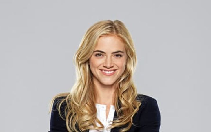 Emily Wickersham-Early Life, Professional Career, Net Worth, Dating