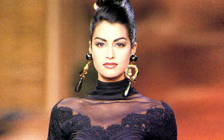 Former Model Yasmeen Ghauri Chose Family Over Career; Her Married Life