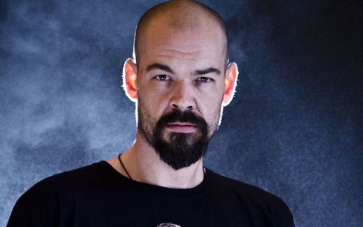 Who is Aaron Goodwin ? His Net Worth, Height, Age, House, & Wiki