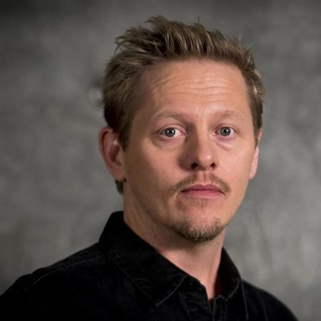 Who is Thure Lindhardt? Bio, Age, Gay, Boyfriend, Daughter  Net Worth
