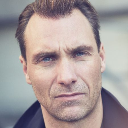 Who is Alexandre Willaume? Wiki, Age, Career, Net Worth, Wife & Children