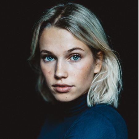Thea Sofie Loch Naess-Net Worth, Early Life, Husband, Movies, TV Shows