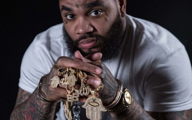Who Is Kevin Gates? Net Worth, Wife, Kids, Age, Height