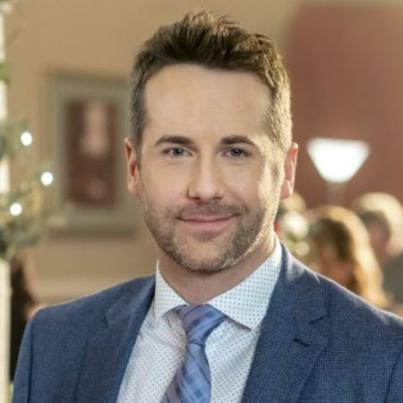Who is Niall Matter? When Calls the Heart Actor's Wife & Net Worth