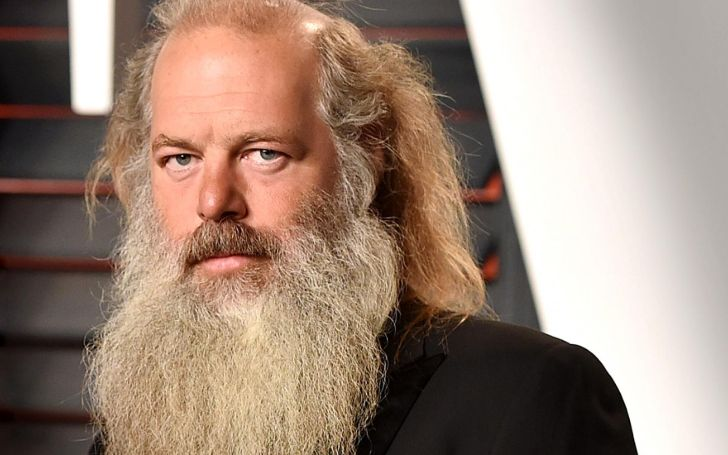 How Much Is Rick Rubin Net Worth? His Income, House, Car, Bio, Personal Life
