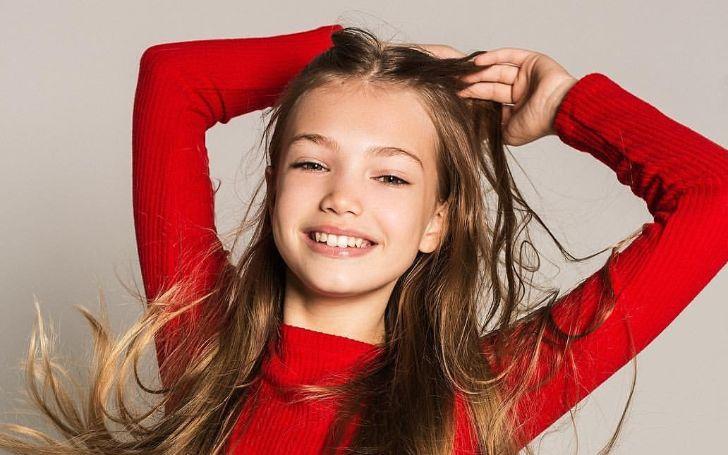 Who is Zhenya Kotova ? Her Age, Career, Net Worth, & Height