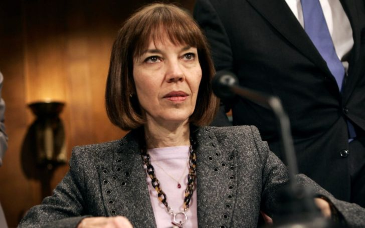 Who Is Judith Miller? Husband, Age, Net Worth, Books, Career