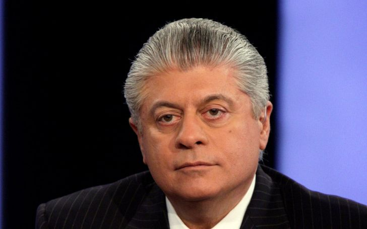 Who is Andrew Napolitano? Wife, Age, Family, Partner, Life