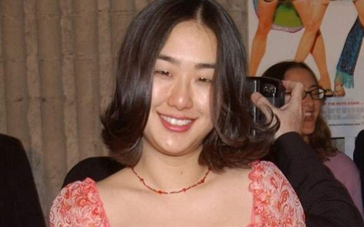 Who Is Kerri Higuchi? Age, Wiki, Nationality, Husband, Kids & Net Worth