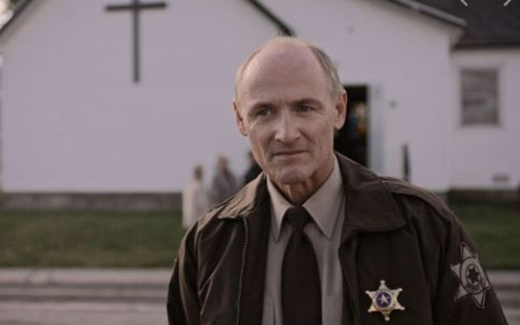 Who Is Colm Feore? Movies, Net Worth, Wife, Salary, Height