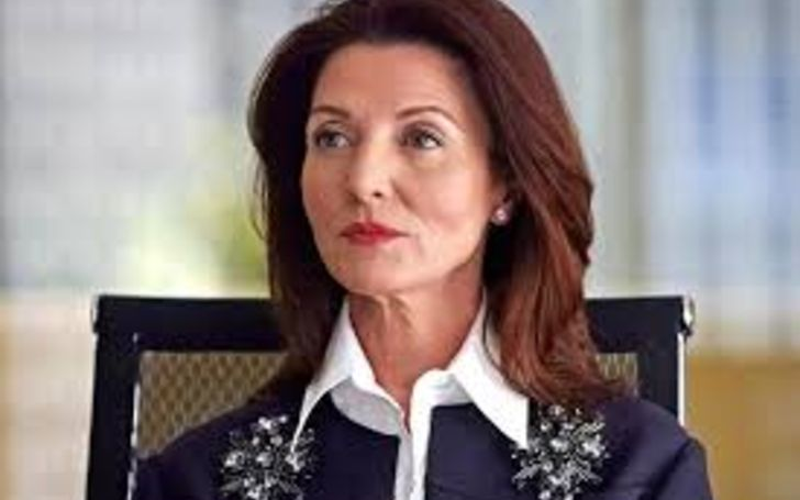 Who Is Michelle Fairley? Age, Height, Movie, Net Worth, Dating