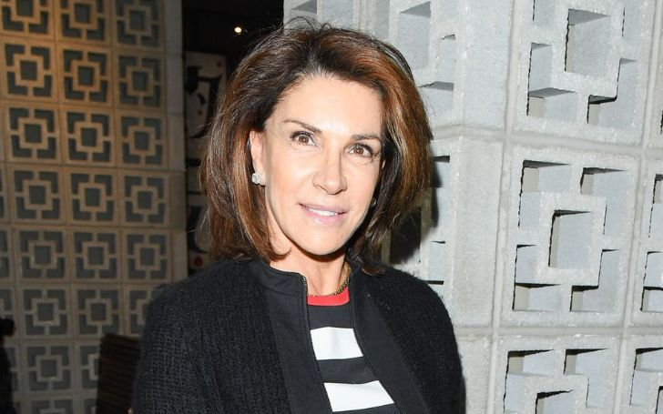 Who Is Hilary Farr? Height, Age, House, Children, Spouse