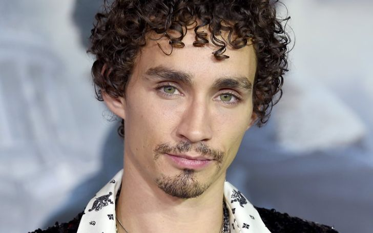 Who Is Robert Sheehan? Height, Age, Movie, Wife, Net Worth