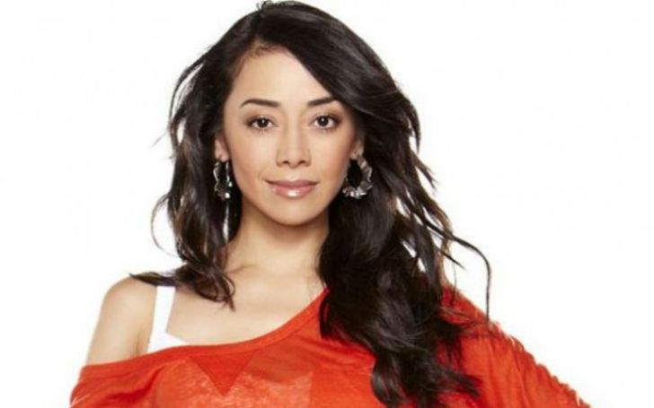 Who Is Aimee Garcia? Age, Net Worth, Height, Married