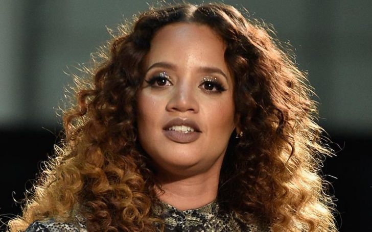 Who Is Dascha Polanco? Kids, Daughter, Husband, Weight Loss, Age, Partner