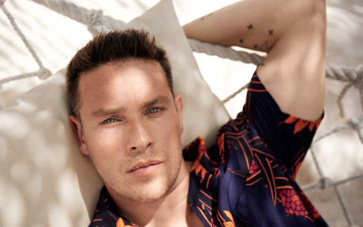 Who Is Kevin Alejandro? Wife, Net Worth, TV shows, Height, Age