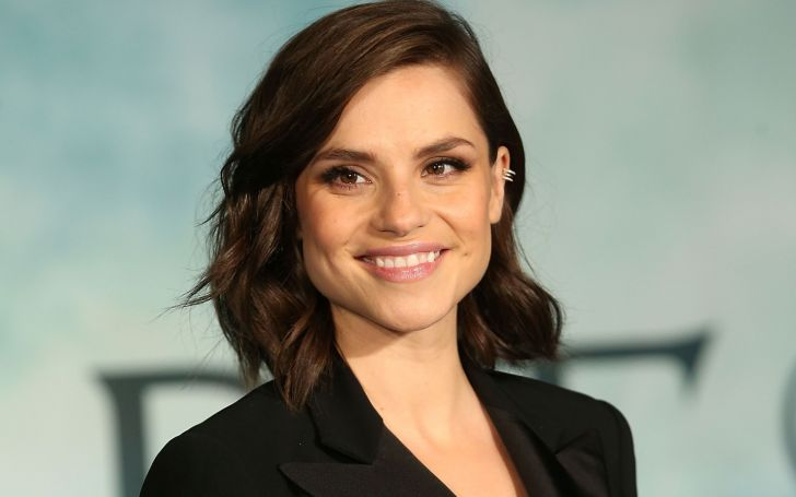 Who Is Charlotte Riley? Kids, Children, Net Worth, Height, Age