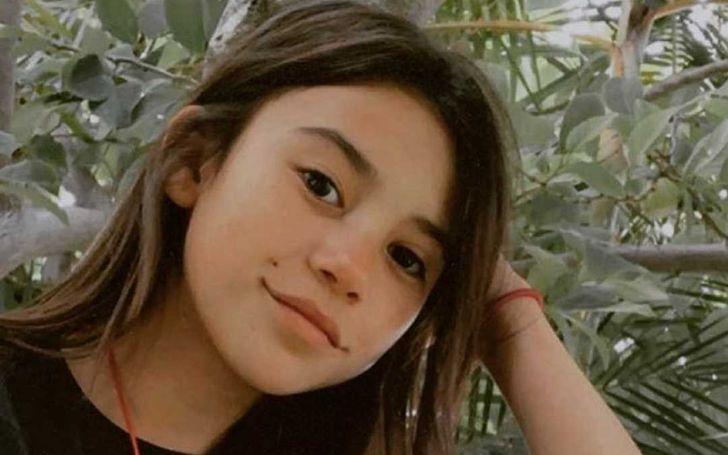 Who Is Scarlett Estevez? Age, Height, Net Worth, Instagram