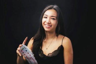 Anna Deguzman-Net Worth, Professional Life, Instagram, YouTube, Wife, Card