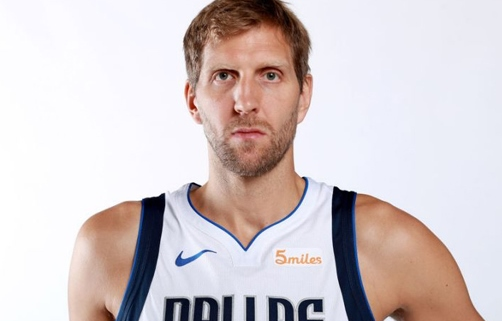 Dirk Nowitzki-Net Worth, Wife, Age, Height, Game, Married Life