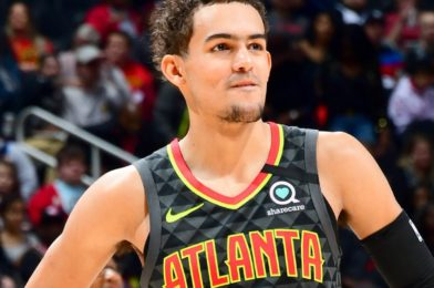 Trae Young-Net Worth, Height, Life, Age, Dating