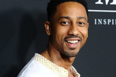 Brandon T. Jackson-Net Worth, Comedian, Life, Wife, Movies, Age, Height