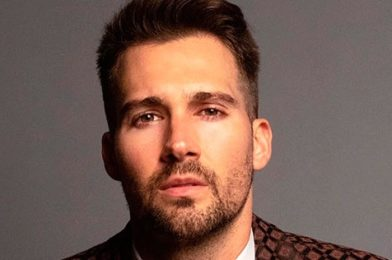 James Maslow-Family, Girlfriend, Height, Net Worth, TV Shows, Bio, Life