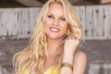 Nicollette Sheridan-Height, Net Worth, Movies, Age, Husband, Life, Books