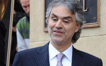 Andrea Bocelli-Albums, Net Worth, Wife, Kids, Bio, Age, Life