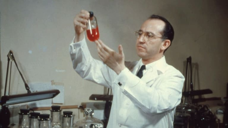 As COVID-19 Is Spreading Faster, The World Is In Urgent Need Of Next Jonas Salk, Net worth, House, Bio
