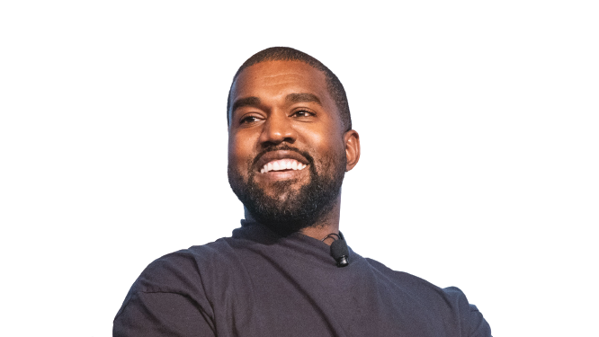 Kanye West Is Worth $3.3 Billion, Finances House, Salary