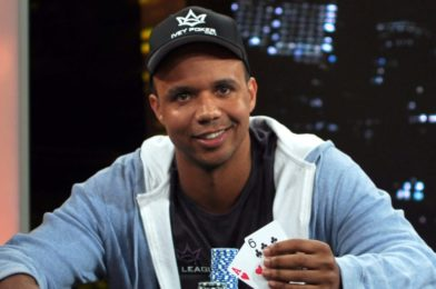 Phil Ivey-Player, Wife, Height, House, Early Life, Age, Net Worth