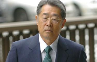 Yoshiaki Tsutsumi